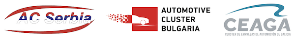 AC Serbia - Automotive Cluster Bulgaria - CEAGA